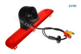 Kamera cofania Ducato 1
