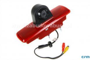 Kamera cofania Trafic 0
