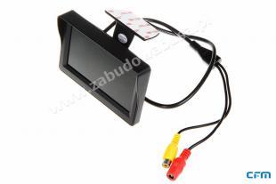 Monitor LCD TFT 6