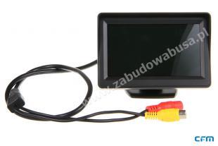 Monitor LCD TFT 5