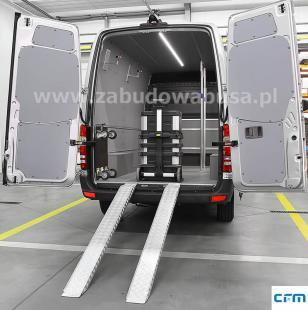 Najazdy aluminiowe 3