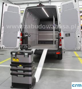 Najazdy aluminiowe 4
