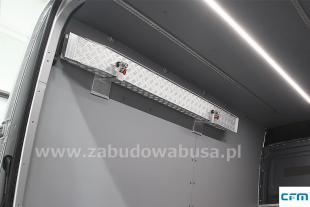 Najazdy aluminiowe 0